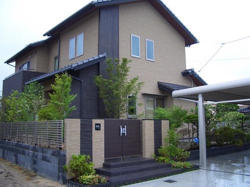 T様邸(米子市)写真
